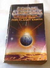 COSMIC CONFLICT GOOD AND EVIL WAGE WAR FOR PLANET EARTH HB100