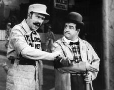 Who's On First ABBOTT & COSTELLO 16x20 Photo 'The Naughty Nineties' Poster Print