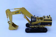 NORSCOT CATERPILLAR 5110B HYDRAULIC EXCAVATOR TRACTOR 1/50 SCALE