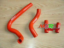 silicone radiator hose for 1992-1996 CR250 CR250R HONDA 92 93 94 95 96 red