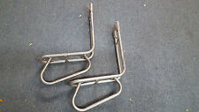 Stadium seating stainless steel brackets for Tige boats