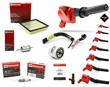 Tune Up Kit 2009-2010 Ford F-150 4.6L High Performance Ignition Coil DG-508