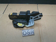 HYUNDAI SANTA FE 2003 OFFSIDE DRIVER SIDE REAR CENTRAL LOCKING MOTOR ACTUATOR