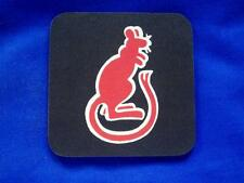 7th ARMOURED DIVISION ( THE DESERT RATS )  LARGE COASTER