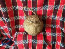 Philippine Arts & Crafts, Native Lady Bag