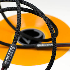 Zu Audio LIBTEC 10ft [3.0m] Hi-Fi Loudspeaker Cable Matched Left/Right Pair
