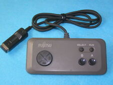 FUJITSU FM TOWNS CONTROLLER PAD (FMT-PD102) - FM TOWNS / MARTY / MSX