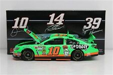 1:24 LIONEL DANICA PATRICK NO.10 GODADDY CARES 2013 HOTO- Limited Edition of 828