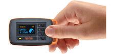RAKSA iDet Handheld Superheterodyne Selective RF Detector tiny Spy Bug scanner