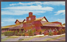 SOMERVILLE NEW JERSEY 1972?  Watchung View Inn Route 202 Postcard