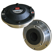 "BMS 4547ND 1"" Neodymium HF Comp Driver 1,75"" VC, 80 W 113 dB 8 Ohm"