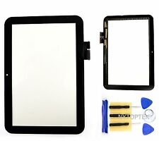OEM Front Touch Screen Digitizer Glass For Toshiba Excite 10 AT300 AT305 10.1