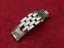 GENUINE CARTIER LINK BUCKLE CLASP FOR 12MM SANTOS COUGAR PANTHERE BAND BRACELET