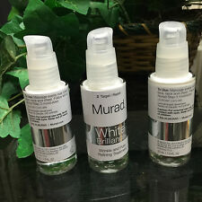Murad - White Brilliance - Wrinkle And Pore Refining Treatment - 1 oz - New