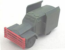 "SGTS MESS CW13 1/72 Multimedia 1950s+ British Humber ""Flying"" Pig Mk II"