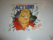 "PEARLY GATES - Action - UK 2-track 7"" Vinyl Single"