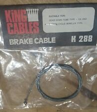 Vintage NOS 3,4 & 5 Speed CYCLO BENELUX Gear Inner Cable