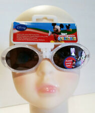 Toddler Kids Disney clubhouse white Sunglasses Shades 100% UVA UVB safe