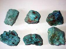 - Minerali Grezzi Cristalloterapia - CRISOCOLLA ()