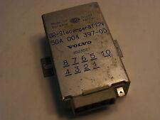 Volvo 240 Cruise Control Unit Brain ECU Rare! 5GA00439705 3523537