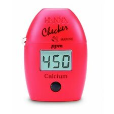 Calcium Digital Meter for Marine Aquarium Hanna Checker HC (HI 758)