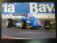 Photo ATS F3 Cup 2007 #69 Marika Diana (ITA) Champ Cars Grand Prix Assen 2007