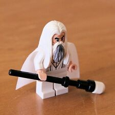 SARUMAN - GENUINE LEGO MINIFIGURE - from The LOTR Lego set 79005