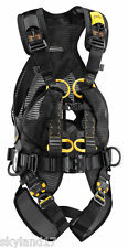 PETZL VOLT WIND HARNESS -fall arrest and work positioning Size 1