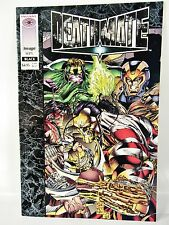 Comic Book - DEATHMATE Setp 1993 First appearance of GEN13
