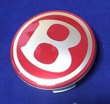 Bentley Arnage Red Label Rim Center Cap #PD110614PA