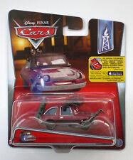 Cars 2 JEROME RAMPED mit Schweißbrenner Disney MATTEL OVP Die-Cast EU Gurke 2016