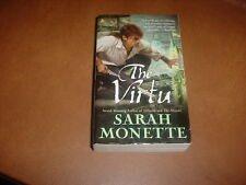 The Virtu by Sarah Monette (2007, Paperback)