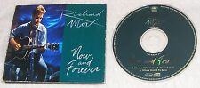 Richard Marx - Now and Forever - UK CD Single - CDCLS703