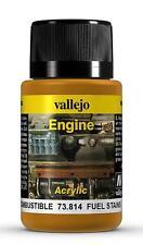 Vallejo 73814 Weathering Effects 40 ml - Benzin-Flecken (EUR15,00/100ml)