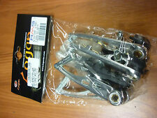 FRENI ALLUMINIO MOLLE LINEARI MTB BIKE BICYCLE BRAKES 525120160