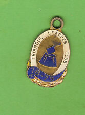 THIRROUL  RUGBY LEAGUE CLUB MEMBER BADGE 1978 - 1979   #429