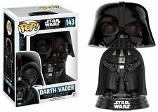 Funko Pop Star Wars - Rogue One: Darth Vader Vinyl Bobble Head Action Figure Toy