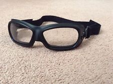 Wildcat Safety Googles Z87 Standard..Lightweight And Comfortable Safety Glasses
