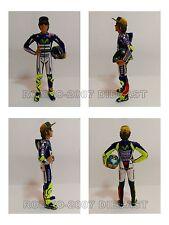 1:12 Conversión Minichamps Figure Figurine Valentino Rossi 2015 Misano UNIQUE
