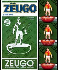 GALATASARAY ZEUGO HW Team calcio in pesi massimi SUBBUTEO 137