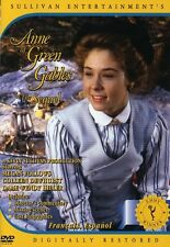 Anne of Green Gables: The Sequel (2006, DVD NEUF)
