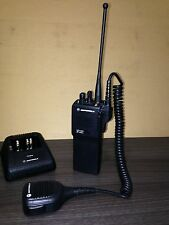 Police Fire MTS2000 I VHF 48c Narrow band Motorola radio W/Programming Security