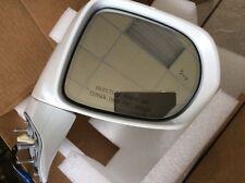 13 14 15 LEXUS RX350 SIDE VIEW MIRROR OEM POWER W/MEMORY W/O CAMERA