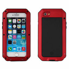 WATERPROOF Shockproof Aluminum GORILLA Metal Case Cover for Apple iPhone Models