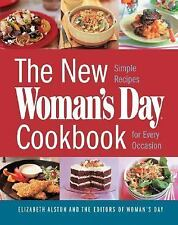 The New Woman's Day Cookbook : Simple Recipes for Every Occasion by Woman's Day…