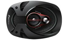 "Pioneer TS-R6950S 6x9"" Shallow Mount 3-Way Coaxial Car Speakers (300W 50 RMS)"