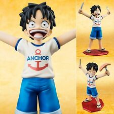 Portrait of Pirates One Piece MILD Monkey D Luffy CB-1 1/8 PVC Figure New In Box