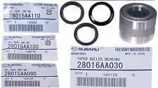 New Genuine Subaru Right or Left Rear Wheel Bearing Replacement Service Kit