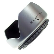 58mm Lens Hood for Canon EOS Rebel T2i T1i Xs Xsi Xti