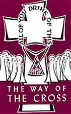 The Way of the Cross by Clemens Schmidt (1957, Paperback)